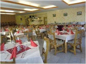 Zsory Hotel Fit, Restaurant - Mezokovesd