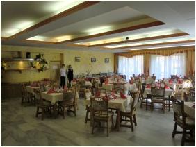 Zsory Hotel Fit, Mezokovesd, Restaurant