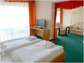 Zsory Hotel Zen & Spa, Mezokovesd,
