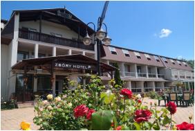 Zsory Hotel Zen & Spa, Mezokovesd