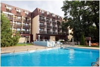 Danubius Health Spa Resort S�rv�r