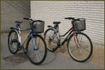 Bicycle rental in Budapest for cheap sightseeing and trips all over Hungary