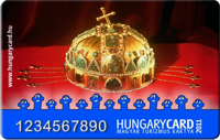 Hungary Card discounts